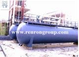 Бак для хранения 100m3 жидкостного кислорода криогенный (S-004)