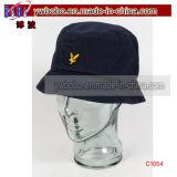 Il grillo del cotone del cappello della benna del regalo di natale mette in mostra la protezione del cotone del cappello (C1054)