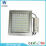 luz Fixtrue del pabellón de 120W LED con el programa piloto de Meanwell