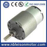 37 mm de alto par eléctrico 12V DC Geared Motor de robot