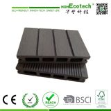 Étage de regard naturel de Decking du stratifié réutilisé par Chine WPC en bois