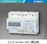 DRM1250sf Three Phase Electronic Multi - Rate Watt - Hour Meter