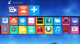 Android 5.1 Kodi 16 быстрой скорости сердечника 64bits квада Mx коробки 4k Amlogic S905 TV миниый наиболее поздно
