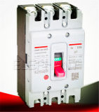 800A 3 Pole 4 Pole elektrische Installation geformte Fall-Sicherung
