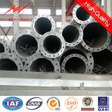 galvanisierte Stahlelektrische Leistung Polen der Niederspannungs-11kv