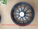 Orlo del freno a disco per la rotella del ferro 3.0-12 della bici 2.7-12 del pozzo