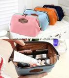 Kosmetischer Beutel-Reißverschluss-Wäsche-Organisator-Toilettenartikel-Beutel