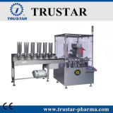 Автоматическая Cartoning машина для мешков