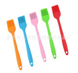 New Design Non Stick Bakeware BBQ Silicone Brush