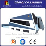 3mm Roestvrij staal 500W Fiber Laser Cutting Machine