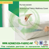 Pp. Nonwoven Spunbonded Fabric für Furniture Upholstery