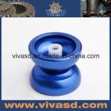 Piezas eléctricas de alta precisión de encargo del motor del eje de rueda
