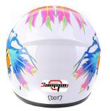 点Manufacturer (FL119)著涼しいデザイン太字のオートバイまたはモーターバイクのヘルメット