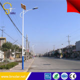 Warranty 5 년 High Illumination 150lm/W 36W Solar Powered Street Light