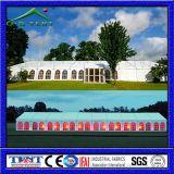 Lager-Speicher-Zelt-Raum-Überspannungs-Zelt-Schnee