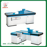 Luxious Checkout Counter, Checkout Counter mit Motor, Retail Counter