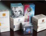 De automatische Horizontale Vouwende Verpakkende Machine van het Karton voor de Producten van de Fles
