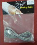 Planta/cable térmico patentados fábrica del suelo (220V 6W)