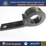 Anodisiertes drehbares Aluminiumrohrfitting