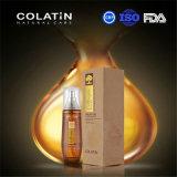 Aceite del pelo esencia con alta calidad de aceite de argán de Marruecos en Distribuidor