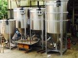 Misturador da alta qualidade para a alimentação animal com função de aquecimento