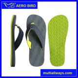 Mann-Fußbekleidung-einfache Art EVA-Hefterzufuhr J1601)