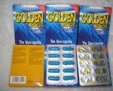 Píldora herbaria azul -- Píldoras complejas del sexo de la raíz de oro