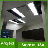 Panneau d'intérieur d'éclairage LED d'AC100-240V pour des universités et des universités