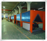 Aria-Cooled calda Screw Water Chillers di Sale 104kw per Central Air Conditioning (SCH-110ASH3)