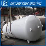 5m3-300m3 Criogénica de Gas Natural Licuado GNL vertical Tanque de almacenamiento