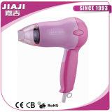 CC Motor Hair Dryer con Cap