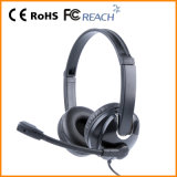 Calcolatore Wired Headsets per la call center (RH-U41-015)