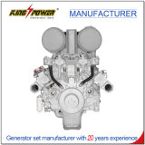 産業アプリケーションのための1350kw/1688kVAパーキンズの無声ディーゼル発電機