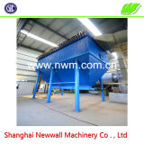 1000m2 Dust Collector per Clinker Warehouse