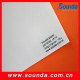 기치 (SF233)를 광고하는 고품질 PVC