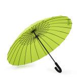 24 нервюры напольный прямой Sun Umbrella-Sy021