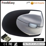 하이테크 2.4G Wireless Ergonomic Optical Vertical Mouse