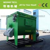 세탁기를 재생하는 더러운 폐기물 필름 PE PP