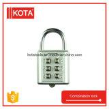 Padlock чемодана замка комбинации двери багажа замка безопасности стальной