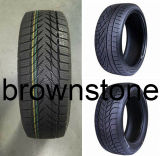 Winter Car Tyre, Snow Car Tyre (Studded und studdless)