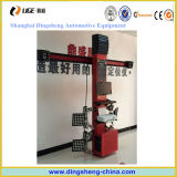 使用されたホイール・アラインメント機械、3つのD車の販売のための四輪アラインメントシステム