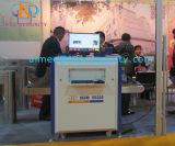 Beständiger und zuverlässiger x-Strahl-Gepäck-Flughafen-Scanner