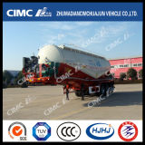 Competitive Priceの3axle 38cbm Cimc Huajun Cement Tanker