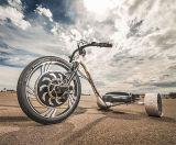 kit senza spazzola della E-Bici del motore del regolatore programmabile di vettore 400W-1000W con approvazione del CE