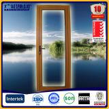 Deur van de Samenstellingen van het aluminium de houten-Plastic met Goede Decoratie en Concurrerende Prijzen