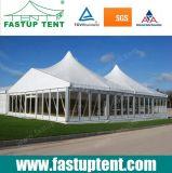 tent van de Markttent van de Partij van het Huwelijk van de Mengeling van pvc van het Aluminium van 15X30m de Hoge Piek