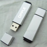 Heißer kundenspezifischer Geschenk USB-Aluminiumstock (YT-1165)