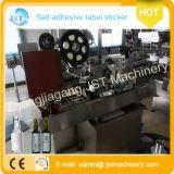 Tbj-100d selbstklebende Aufkleber-Flaschen-Etikettiermaschine