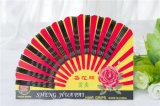 Sheng Hua 6.2cm 까만 공 끝 금속 머리 그립 (JE1036)