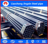 ASTM A53 Standard 20# Seamless Steel Pipe Used per Bolier